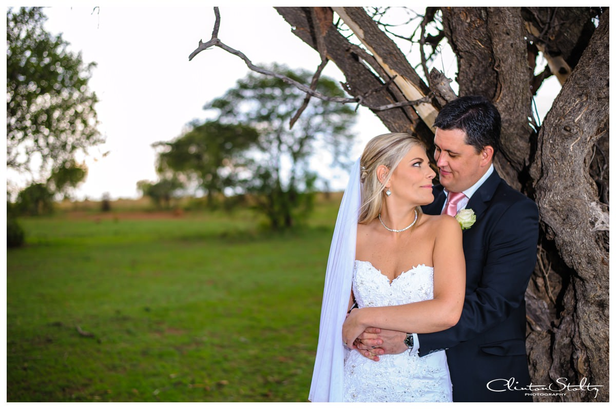Mangwa Valley Lodge Wedding