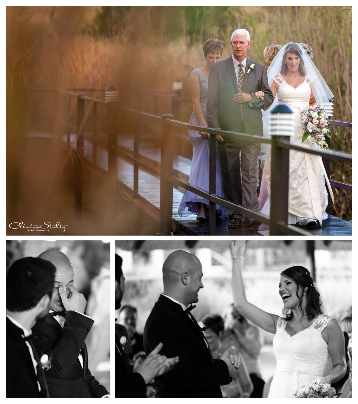 Kloofzicht Wedding Photographers