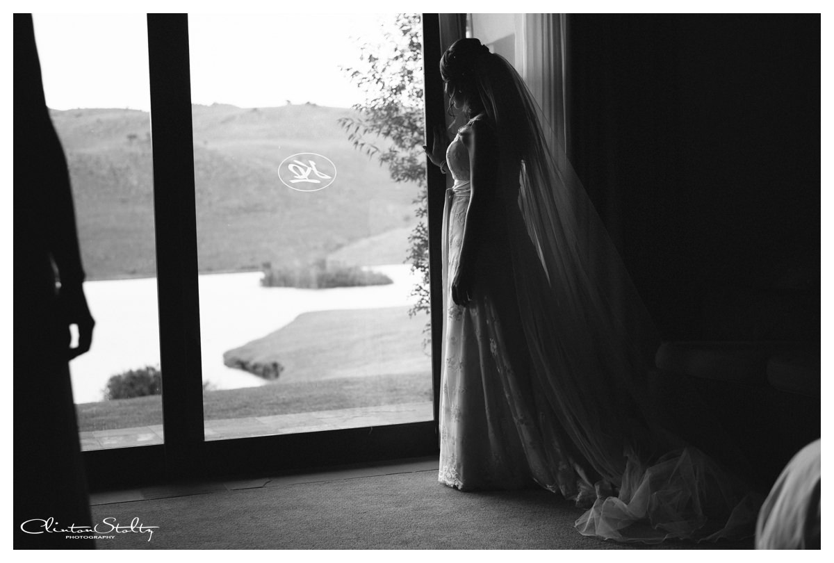 Kloofzicht Lodge Wedding