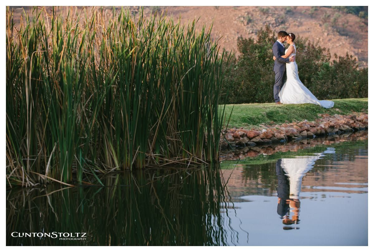 Kloofzicht wedding