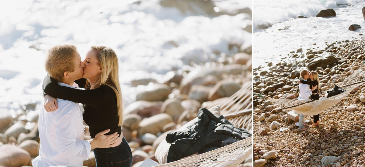 tintswalo atlantic engagement photography