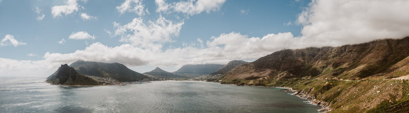 Houtbay wedding photography