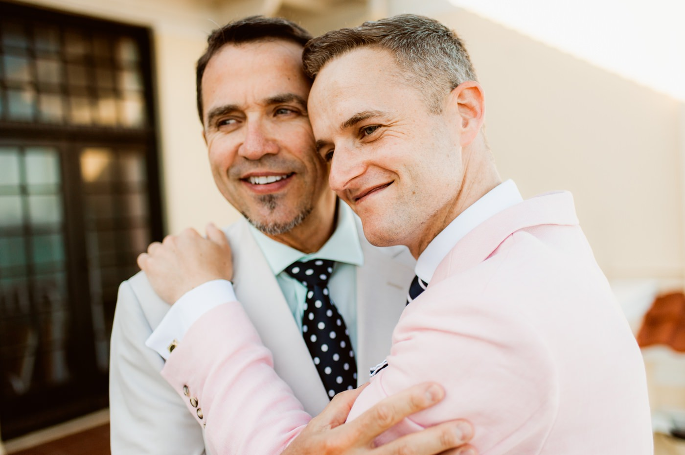 LGBT wedding photographer