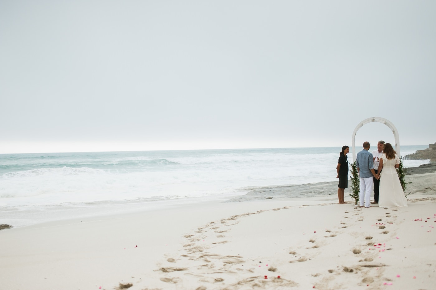 Gansbaai wedding photographer
