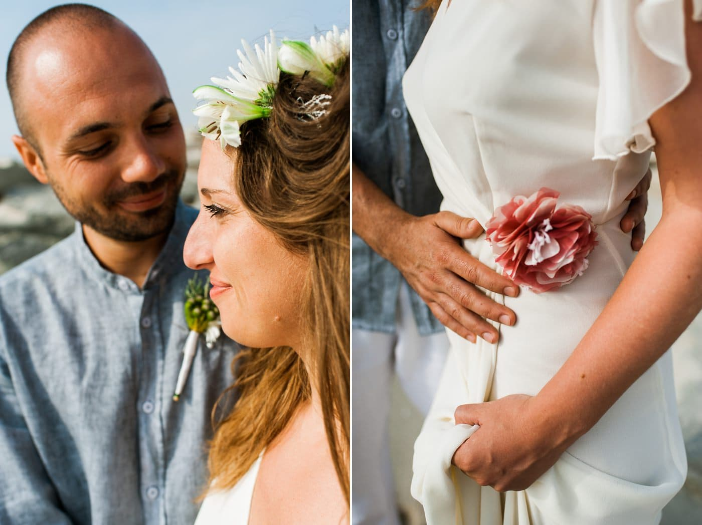 Grootbos wedding photographer