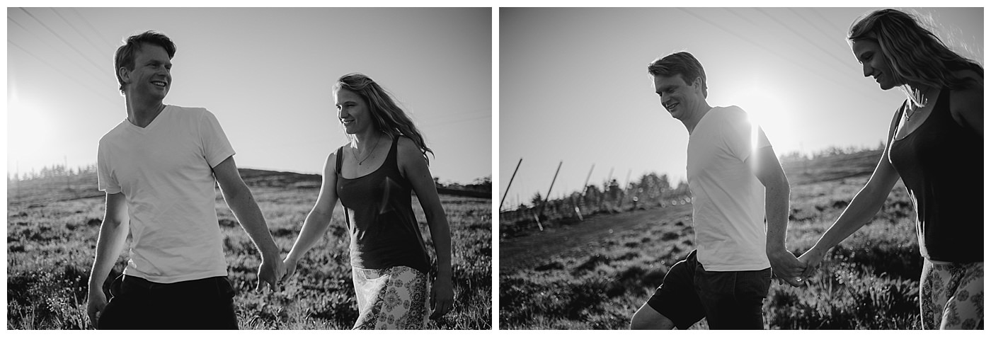 Elgin engagement photographer