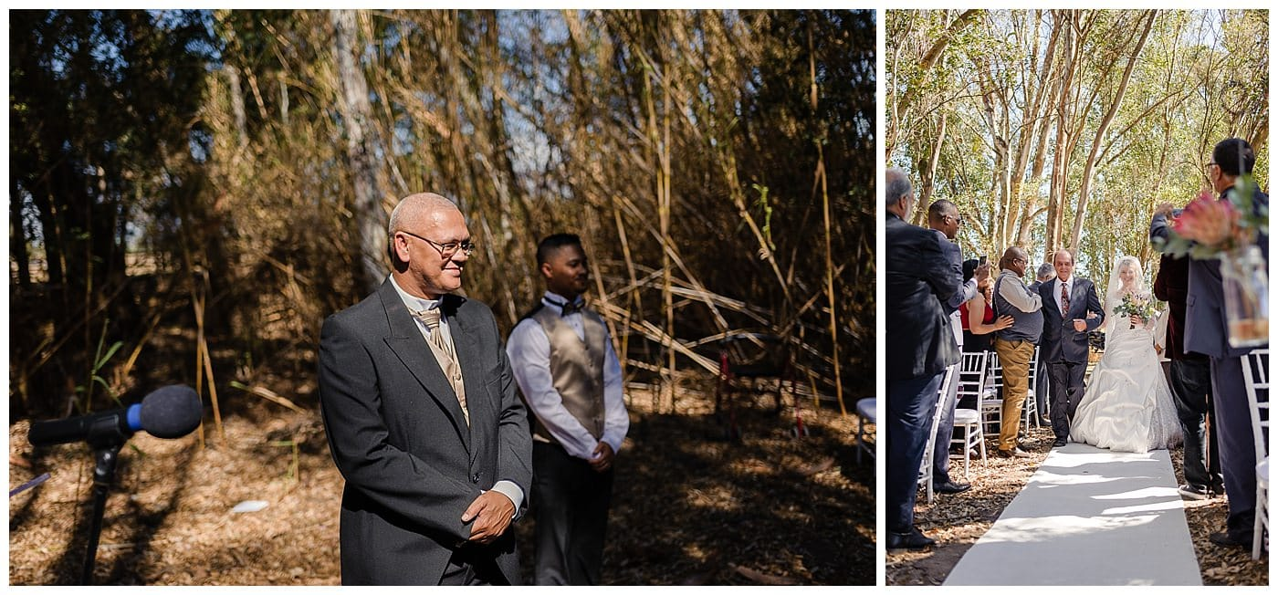 Nelsons Creek Wedding Photography