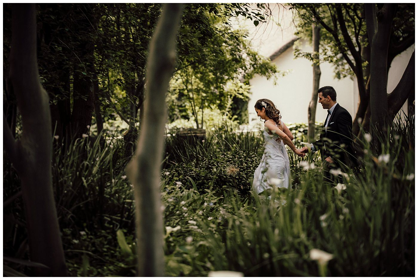 Natalie & Richard | Hertford Country Hotel Wedding 171
