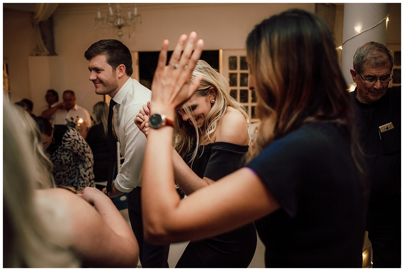 Natalie & Richard | Hertford Country Hotel Wedding 201