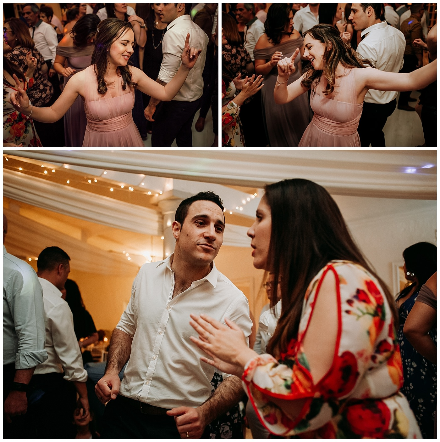 Natalie & Richard | Hertford Country Hotel Wedding 205