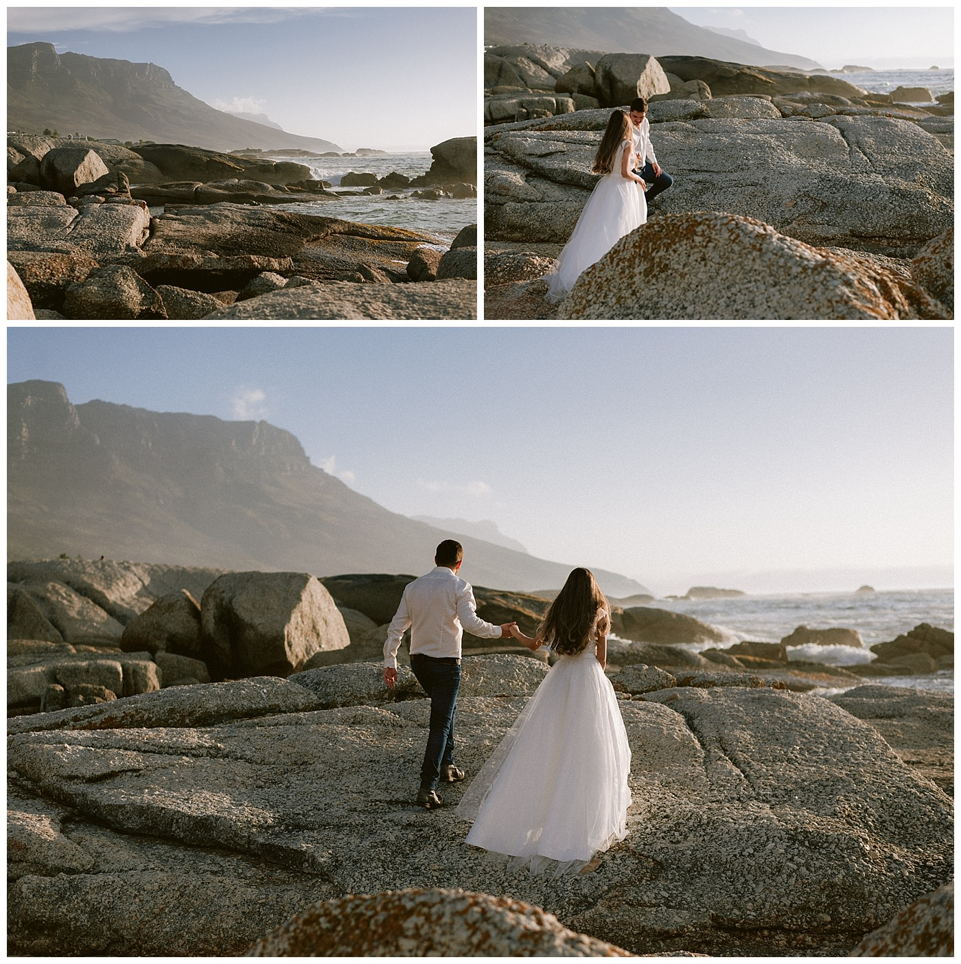 Cape Town beach photography