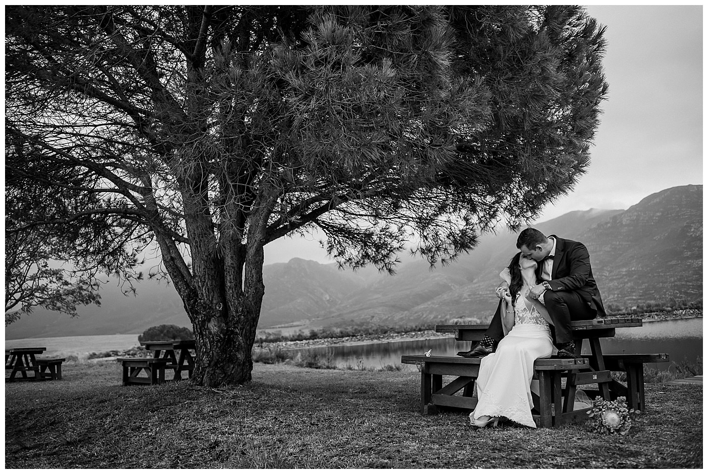 Stanford wedding photography