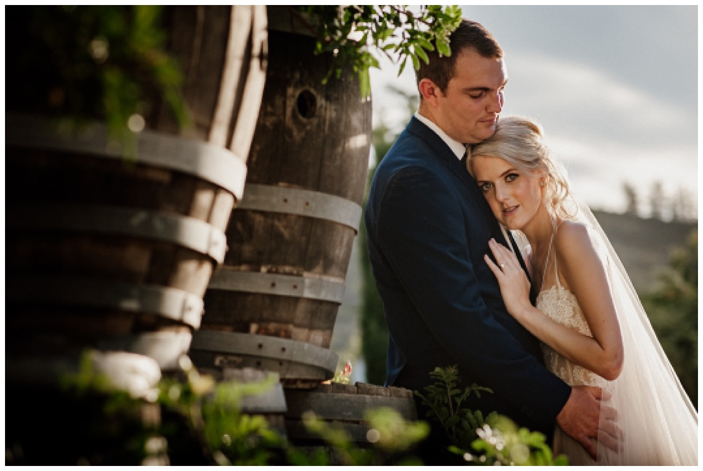 Towerbosch wedding photography